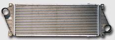 Ladeluftkühler Mercedes Sprinter CDI